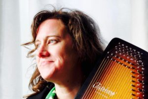 CANCELLED – Sunday Concert Series – Gerri Strickler & Friends