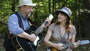 Sunday Concert Series – Martin Grosswendt and Susanne Salem-Schatz